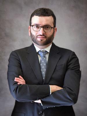 Ahmad Alhammouri, MD FACC