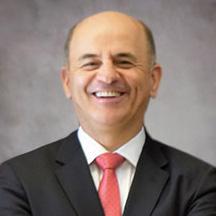 Dr. Ziad Elghou