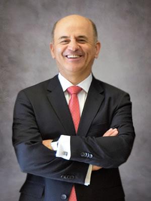 Ziad Elghoul, MD FACC