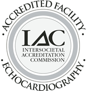 IAC Accredited Echocardiography