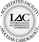 IAC Accredited Nuclear Cardiology